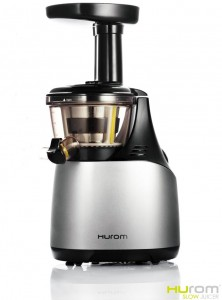 Hurom HU-500 Slow Juicer