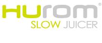 Hurom logo