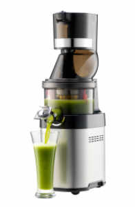 Professionell slowjuicer från Kuvings